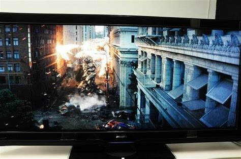 philips 56 inch cinema 21 9 ultra widescreen lcd on