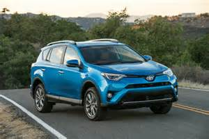 All Toyota Models 2016 Toyota Models With All Wheel Drive