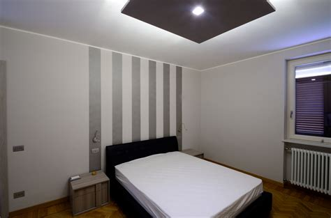 da letto parete parete in cartongesso da letto da letto in
