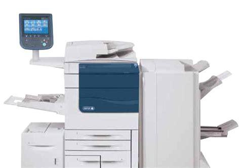 xerox color printer xerox 550 560 office laser printer answerco office