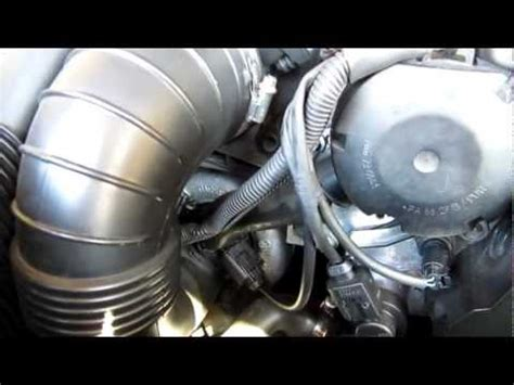 mercedes  idler pulley replacement doovi