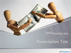 Financial Powerpoint Templates by Free Money Ppt Template
