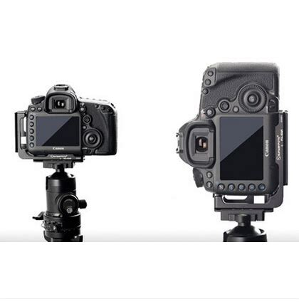 aliexpress.com : buy l bracket/plate for canon 5ds 5dsr