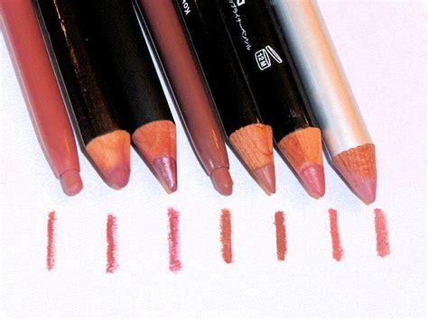Lip Liner Silky shop my stash