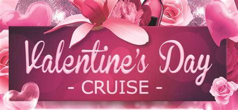 valentines day cruises tickets and event information commodore cruises
