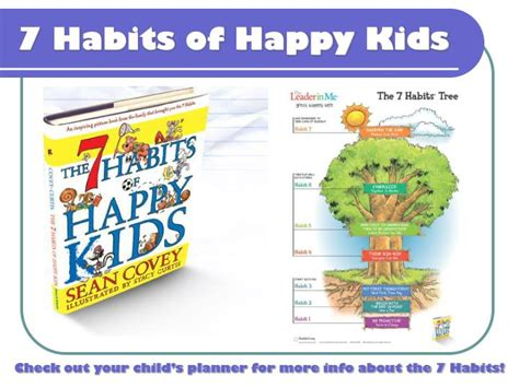 Habits Ppt Ppt 7 Habits Of Happy Powerpoint Presentation Id 6249089