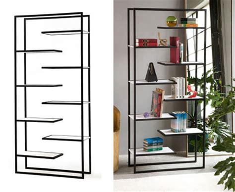 bookcase design software simple but bookcases by faktura designs core77