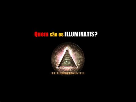 illuminati s illuminatis as cartas de inwo