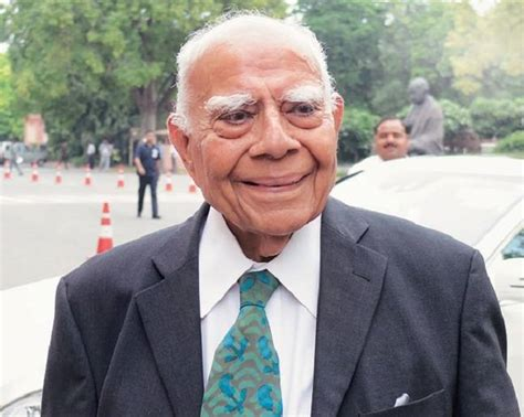 Lawyer K Fed Can Pay His Own Fees by Why Arvind Kejriwal May End Up Paying Ram Jethmalani More
