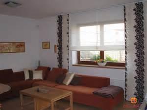 japanische vorhänge chestha dekor wohnzimmer gardinen