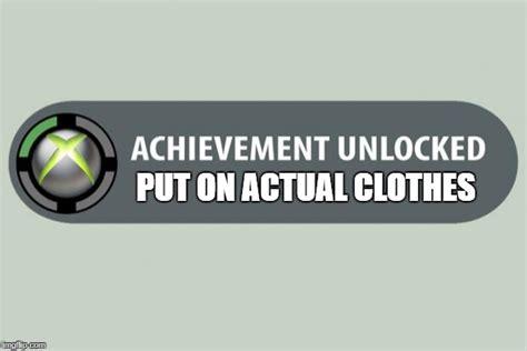 Achievement Unlocked Meme - achievement unlocked imgflip