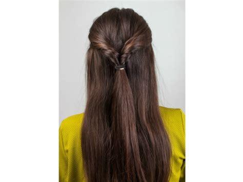 tutorial rambut panjang ke pesta tutorial gaya rambut untuk ke pesta beauty