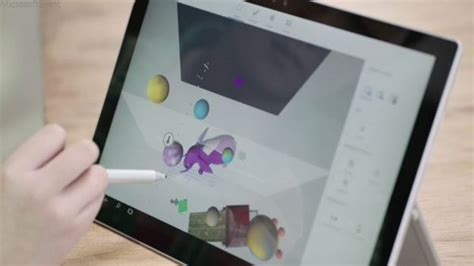 paint 3d help windows 10 update and surface studio pc unveiled news pc support company