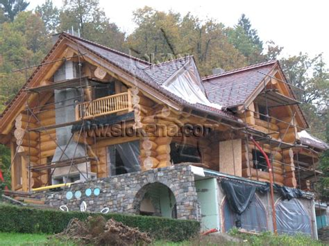 Handcrafted Log Home Builders - log homes handcrafted log homes log home floorplans log