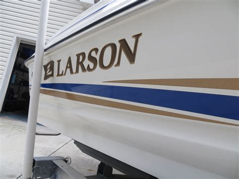 larson boats vec larson vec 18 2003 for sale for 7 800 boats from usa