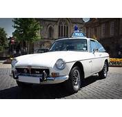 MGB GT V8  Our Classic Cars