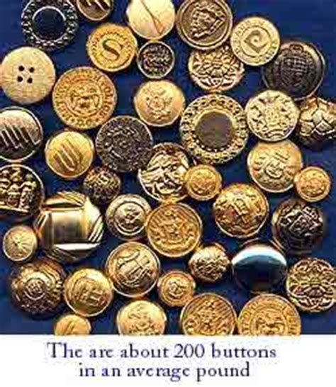 waterbury pound metal buttons by the pound the connecticut store