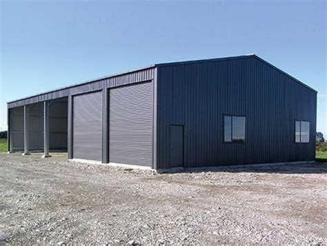 Wide Span Sheds Weekender wide span sheds 28 images elsteel and roofing products storage solutions photos homeone 174