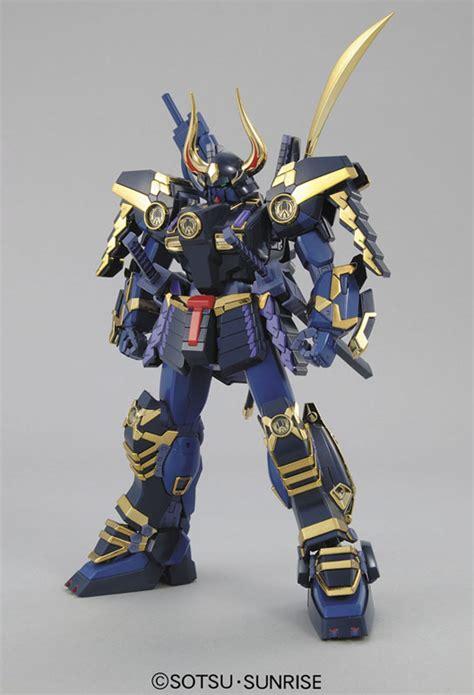 Gundam Barbatos Ko Gdm 01 あみあみ キャラクター ホビー通販 mg 1 100 武者ガンダムmk 2 プラモデル