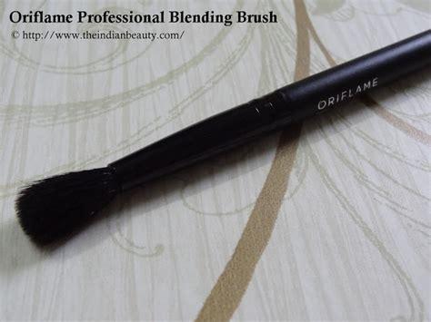 Professional Blending Brush oriflame professional blending brush review the indian