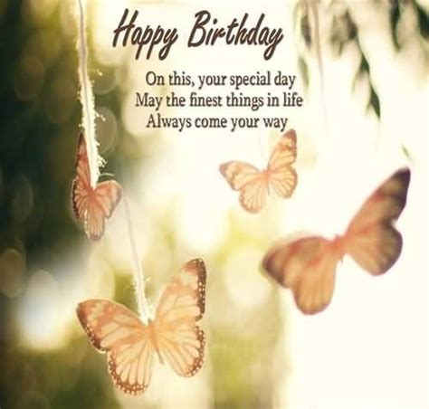 Happy Birthday Wishes Butterfly Debbie913 The Stephenking Com Message Board