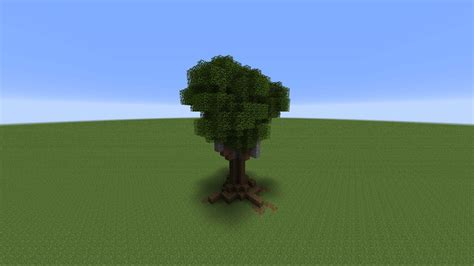 Gb Bc Decorate Your World With This Minecraft Tree Build Bc Gb