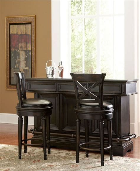 Macy S Dining Room Furniture Sloane Home Bar Collection Furniture Macy S Furniture Pinterest Shops Home And Dining