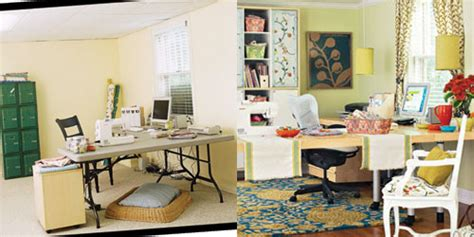 before and after decor before after decorating better homes and gardens home