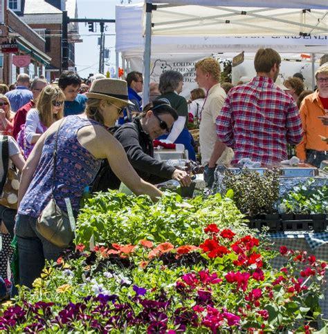 Leesburg Flower And Garden Festival Festivals Events Leesburg Va