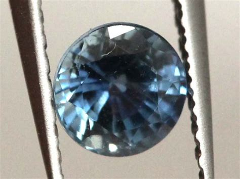 Sapphire 180 Cts blue faceted sapphires 0 60 cts rng 250 gc
