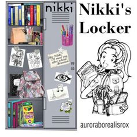 dork diaries hairstyles quot nikki maxwell dork diaries quot by gabrielita villeda liked
