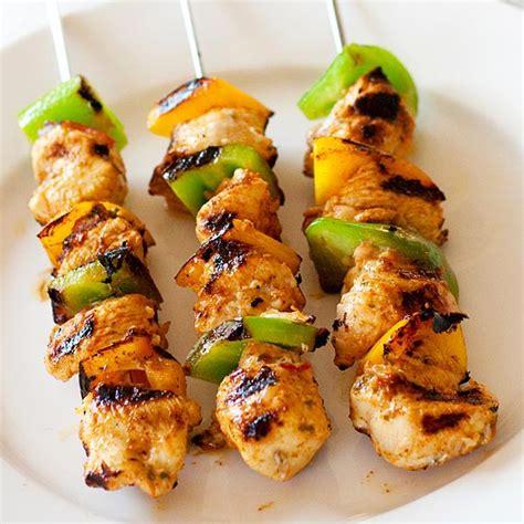 kebab recipe chicken kebab easy delicious recipes