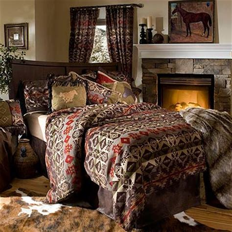 southwestern style comforter sets southwestern style bedding sets 7 pc quilted embroidered