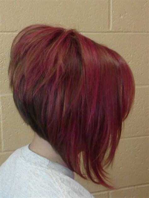 would an inverted bob haircut work for with thin hair 25 short inverted bob hairstyles short hairstyles 2016