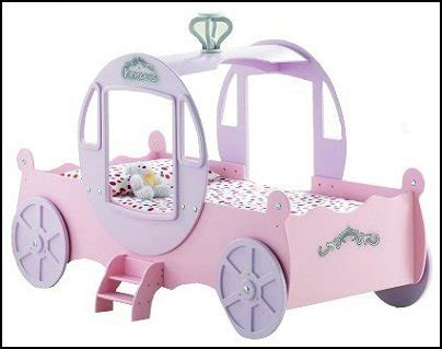 wooden carriage beds  toddlers interior design ideas