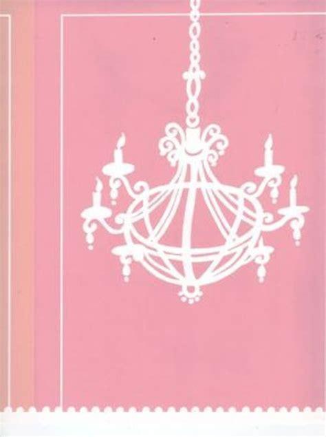 chandelier wall paper pink chandelier wallpaper wallpapersafari