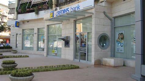 tirana bank banking credins bank tirana