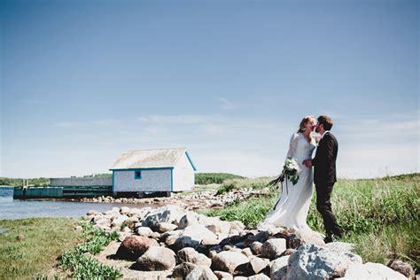 intimate wedding venues canada anneke and cameron s outdoor diy scotia wedding
