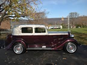 1934 dodge sedan 454 chevy all steel for sale photos