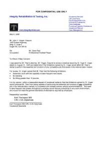 open application letter