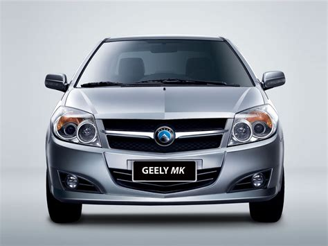 geely mk chinese small car recalled  caradvice