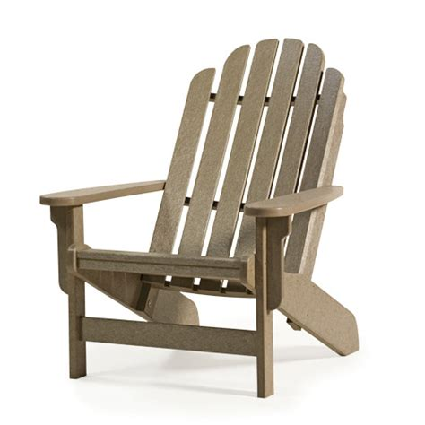 Shoreline Adirondack Chairs by Breezesta Shoreline Adirondack Chair