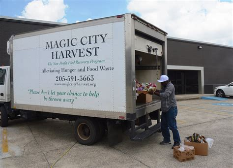Be A Great By Hassan Syamsi Basya magic city harvest perishes the thought of perishable food alabama newscenter