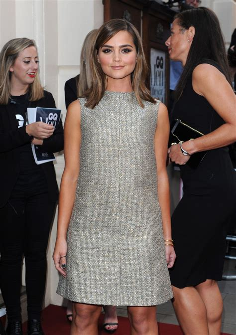 jenna coleman gq men of the year awards 2015 in london jenna louise coleman archives page 2 of 4 hawtcelebs