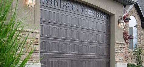 Buy New Garage Door 6 Tips For Buying A New Garage Door In