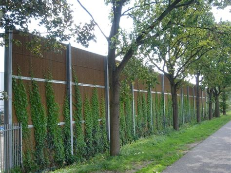 kokosdoek tuin kokowall standard noise barrier kokosystems int