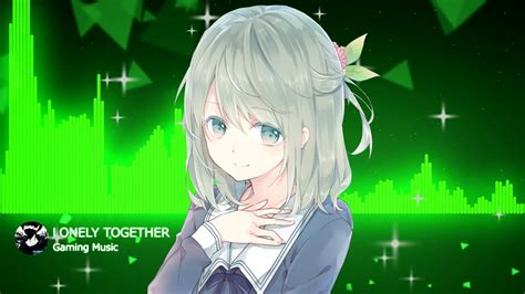 alan walker lonely together nightcore lonely together avicii ft alan walker remix