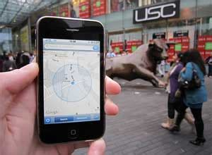 new smartphone chips will pinpoint your exact location