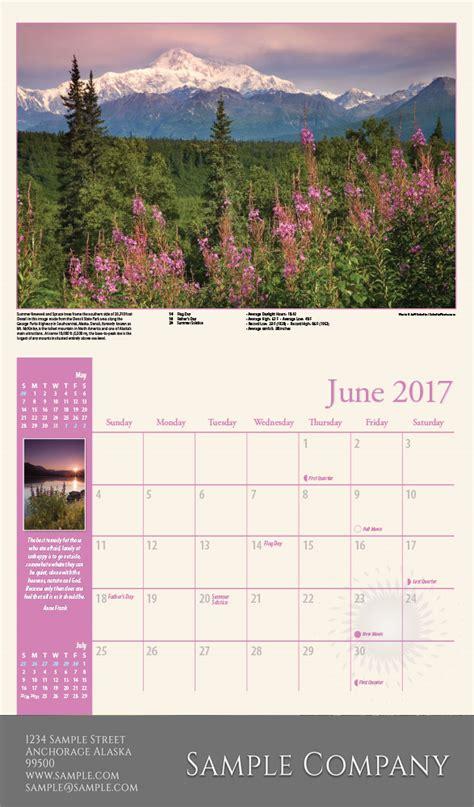 Corporate Calendar Corporate Calendar 2017 Jeff Schultz Photography