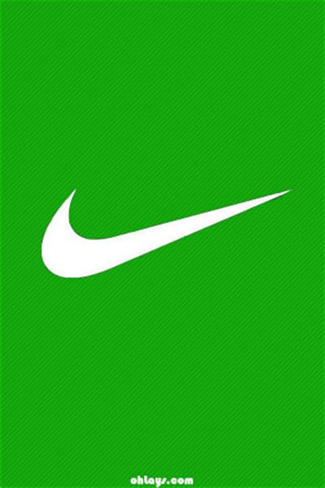 wallpaper nike green green nike iphone wallpaper 1191 ohlays